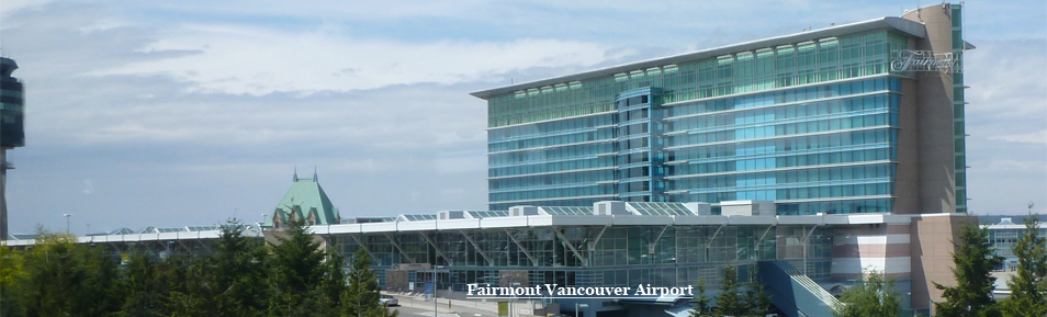 Vancouver Hotels Near Airport
