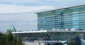 Fairmont Vancouver Airport