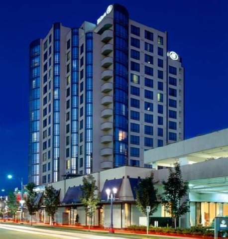 Richmond Bc Hotels Near Airport