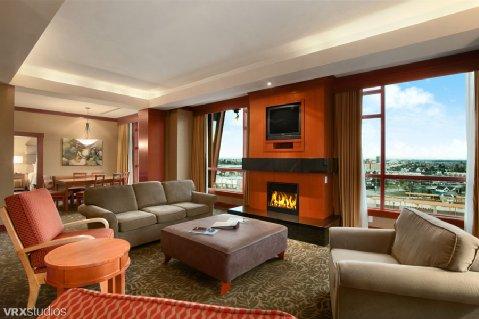 River Rock Casino Hotel In Richmond Bc Yvr Hotels Near